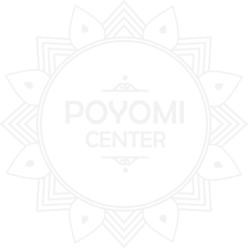 POYOMI CENTER Logo
