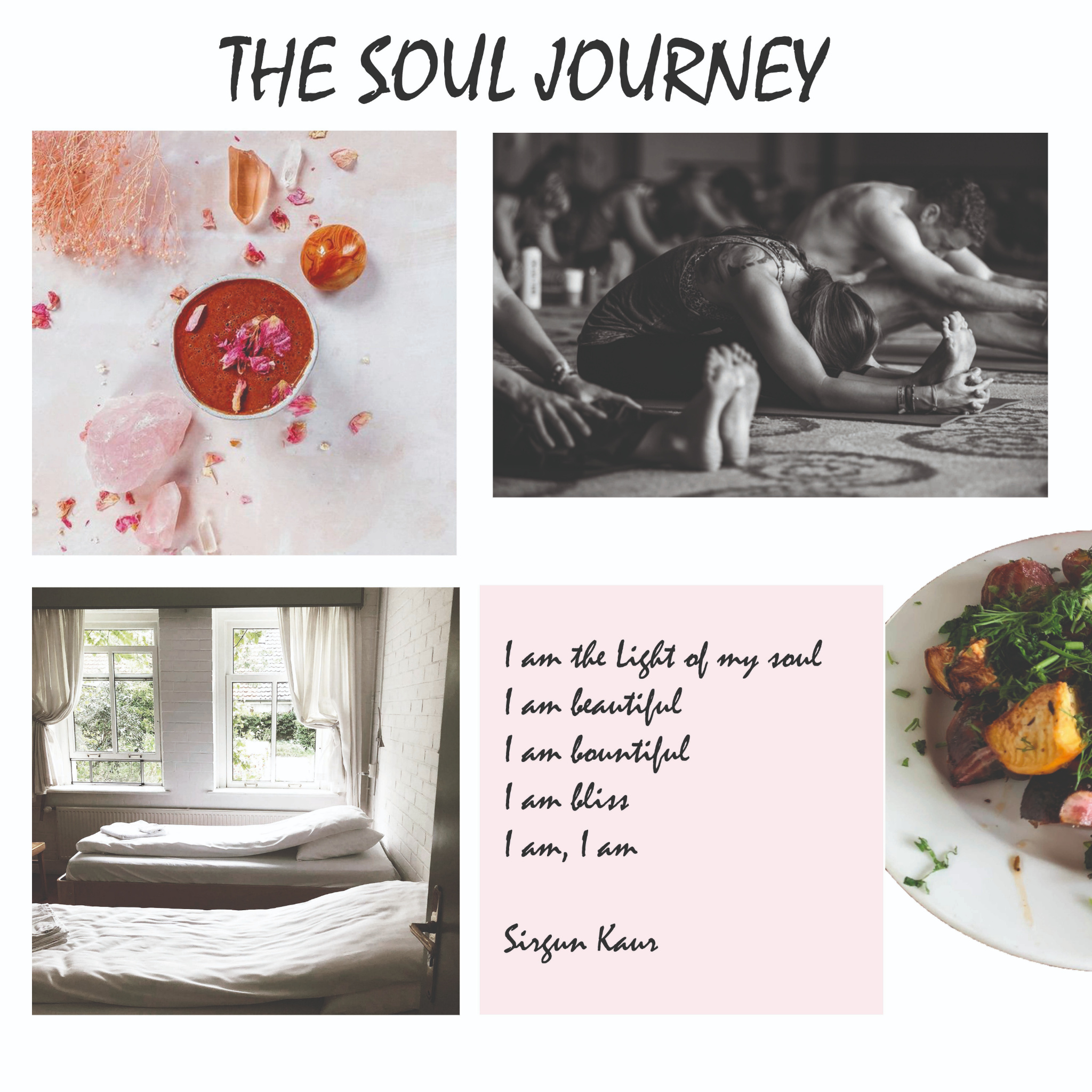 yoga retreat The Soul Journey Power Yoga Mindfulness Center